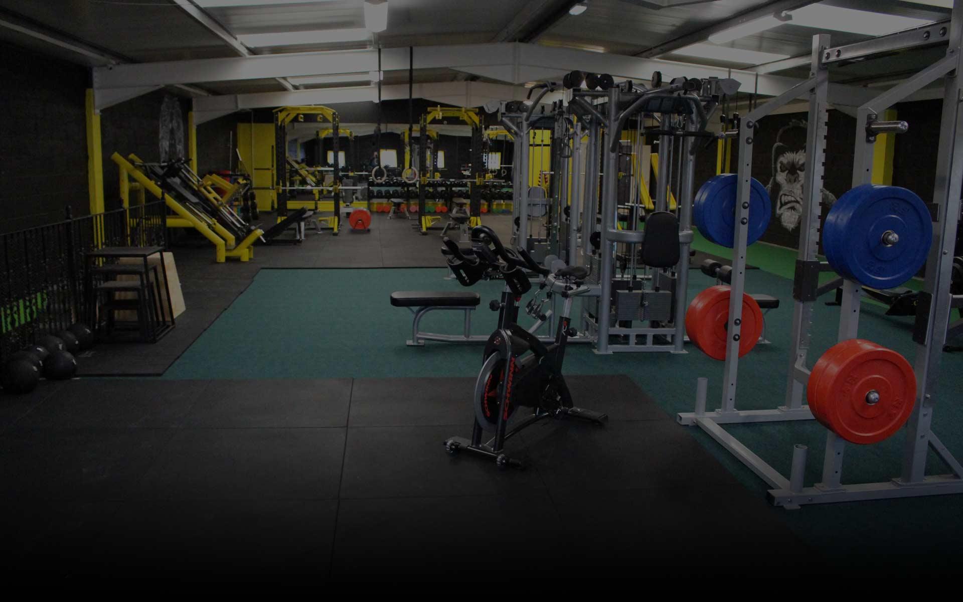 Best Gym Ireland